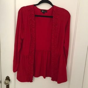 5 for $25 Long sleeve cardigan